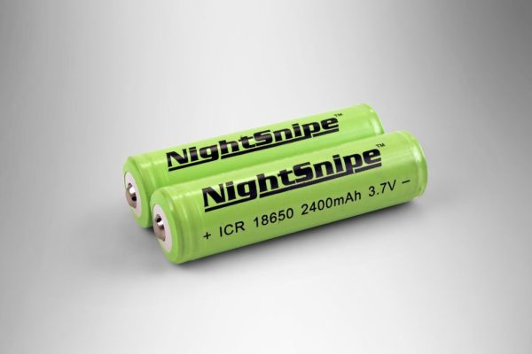 NightSnipe Batteries