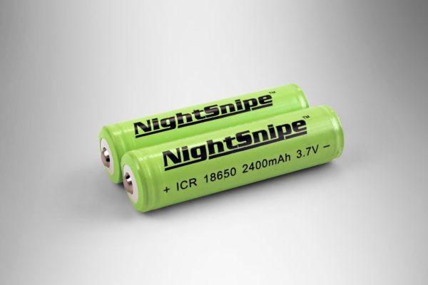 NightSnipe Batteries