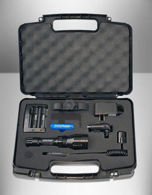Class 1 - NightSnipe Hunting Light Kit