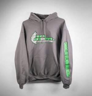 PHO Pullover Hoodie Front
