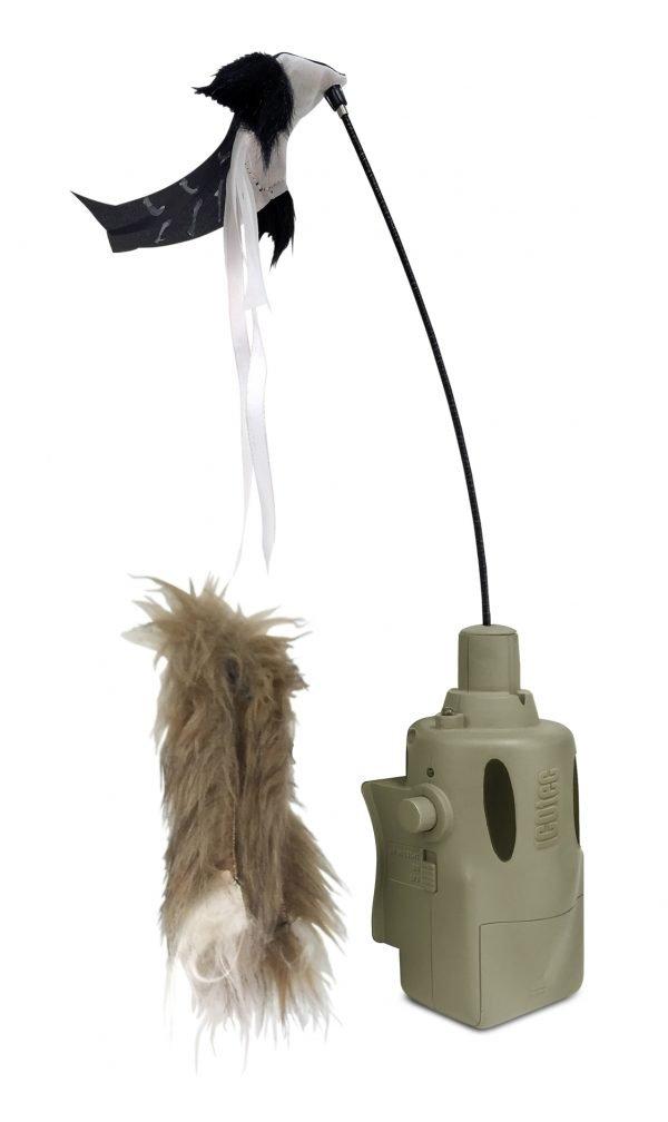 ICOtec® AD400 Attachable Electronic Predator Decoy