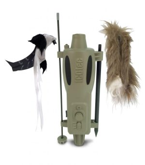 ICOtec® PD200 Electronic Predator Decoy