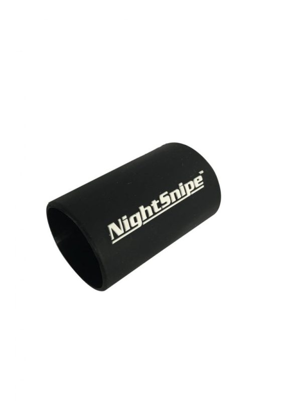 NightSnipe Headlight Rubber Halo Shield