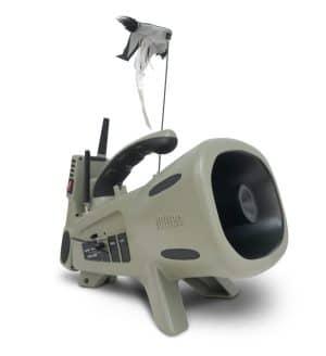 ICOtec Outlaw Electronic Predator Call/Decoy Combo