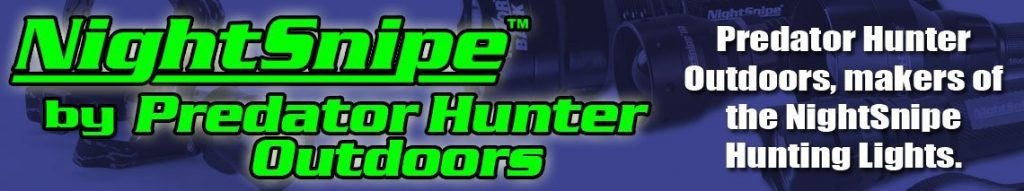 NightSnipe by Predator Hunter Outdoors