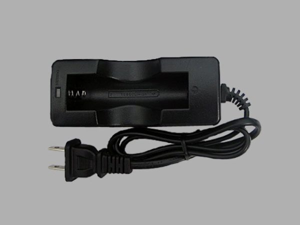 Nightsnipe battery charger