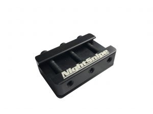 NightSnipe Picatinny Rail Mount