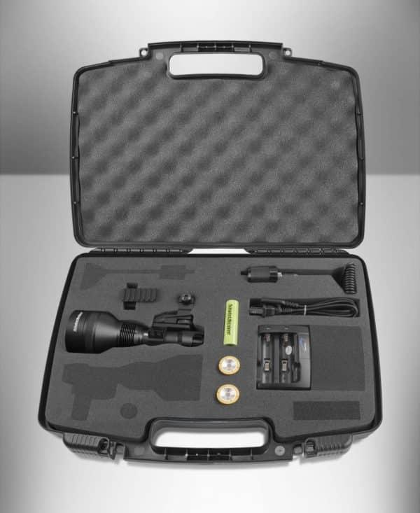 Nightsnipe NS750 Class-2 Kit