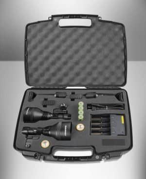 Nightsnipe NS750 Class-3 Kit