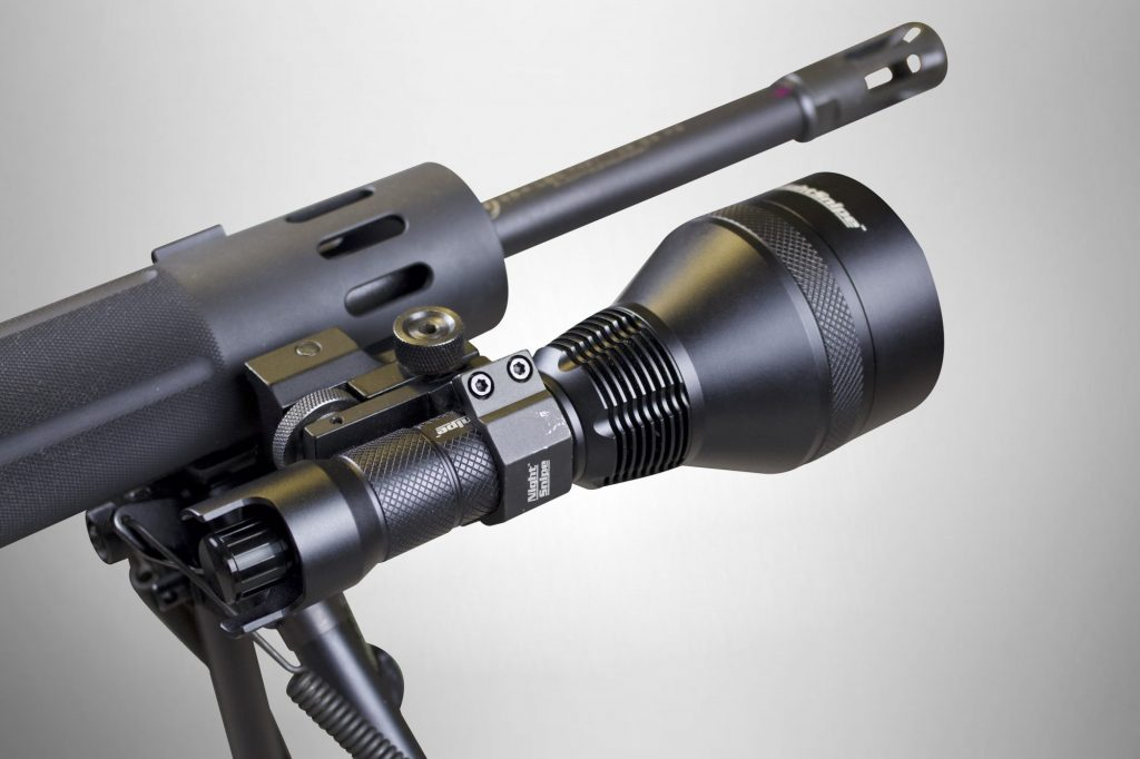 NightSnipe Class-1 NS750 Extreme Dimmable Hunting Light Kit
