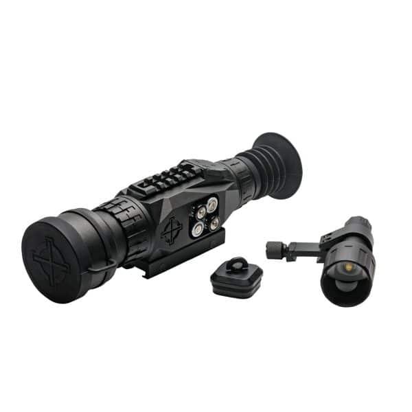 Sightmark Wraith Night Vision Riflescope