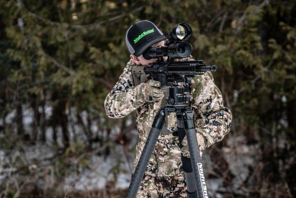 ATN 4K Pro NS750 Extreme IR Illuminator