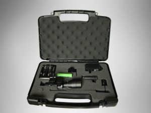 IR (Infrared) Hunting Light Kit