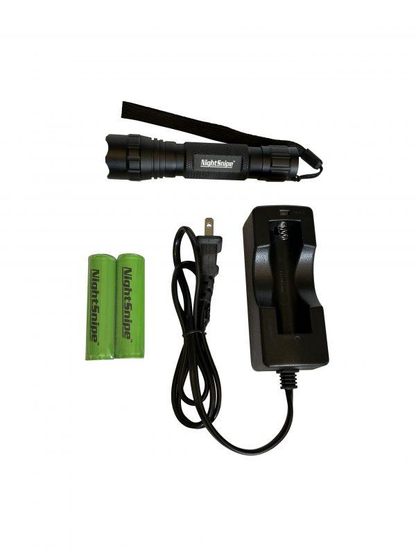 NightSnipe Recovery Light Combo