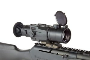 BEAST-R Thermal Weapon Sight