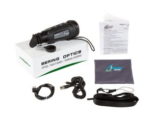 Bering Optics Prodigy-X Thermal Imager
