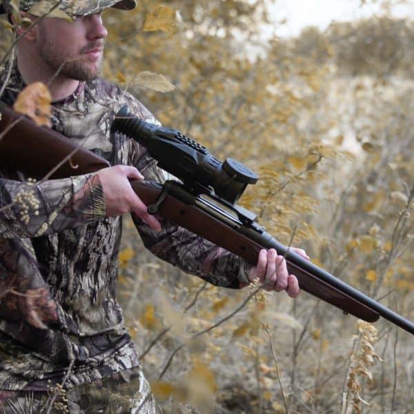 Night Vision, hog hunting, Thermal, Pulsar, Coyote Hunting, fox hunting, Night hunting