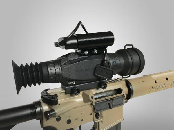 Sightmark Wraith / NS10,000 Rechargeable Battery Kit