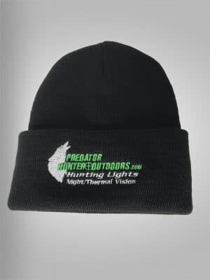 Predator Hunter Outdoors Beanie