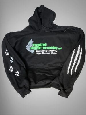 Predator Hunter Outdoors Hoodie