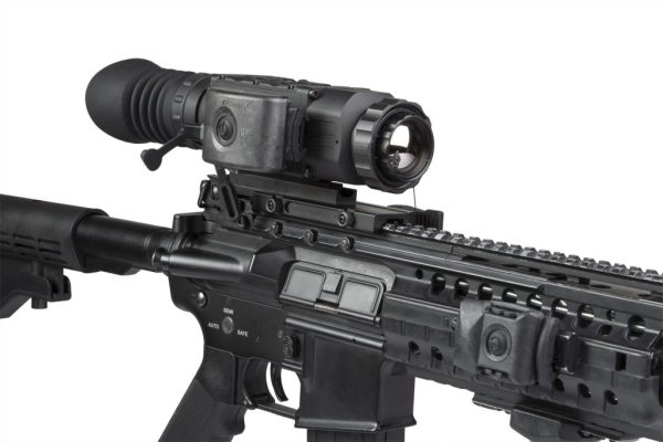 AGM Python TS25 Thermal Riflescope