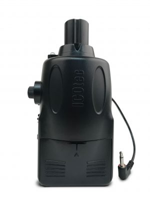 ICOtec AD450 Black Attachable Predator Decoy