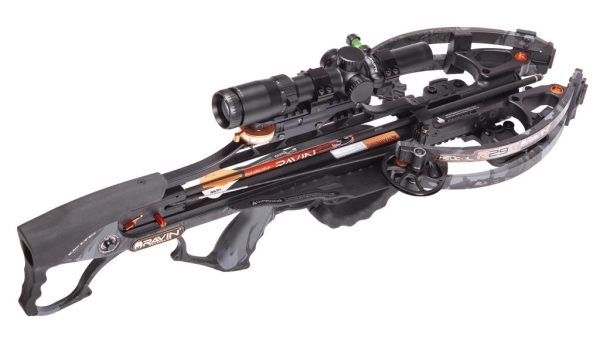 Ravin R29X SNIPER PACKAGE