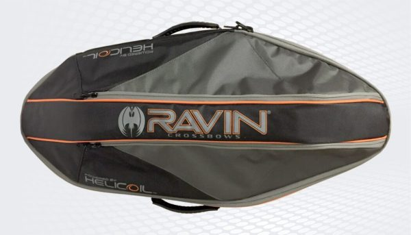 Ravin Soft Case R26-R29-R29X