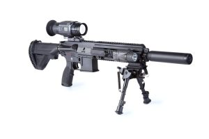 Super Hogster Thermal Rifle Scope
