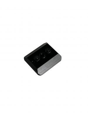 NightSnipe KeyMOD Rail Ball Head Adapter