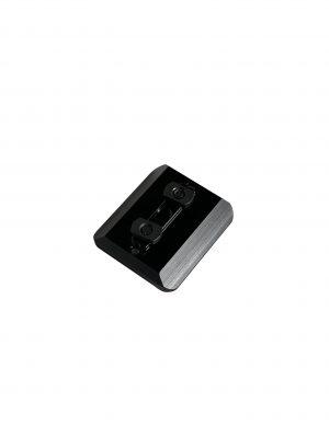 NightSnipe M-LOK Rail Ball Head Adapter