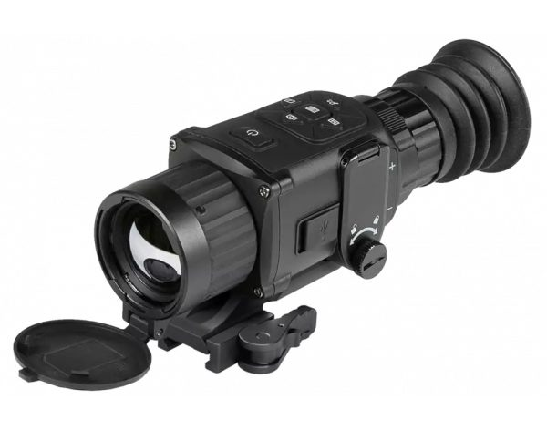 AGM Rattler TS35-384 Thermal Weapon Sight