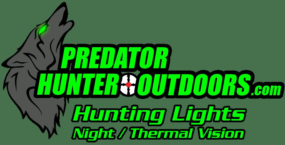 Predator Hunter Outdoors