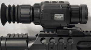 Bering Optics Hogster Stimulus Thermal Weapon Sight